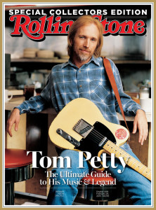 Tom Petty Rolling Stone issue